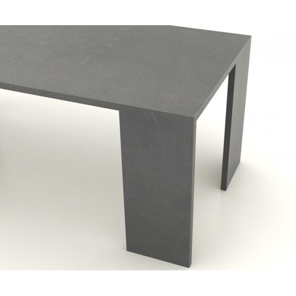 Quelques liens utiles for Table exterieur en beton
